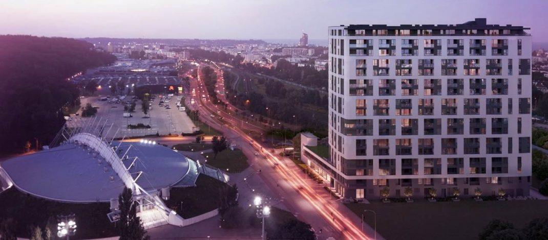 Gdyńska wieża w ofercie