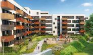 Zielonogórskie apartamenty z Kolna