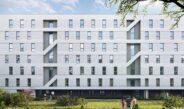 Zakątek Dąbie – nowoczesny projekt w bliskim sąsiedztwie centrum Krakowa