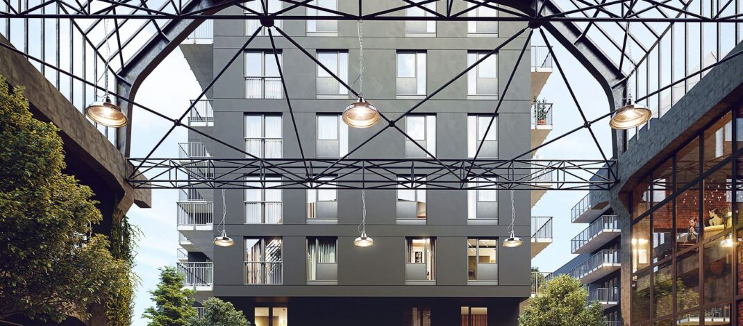 W których inwestycjach kupujemy mieszkania pod wynajem wakacyjny i biznesowy