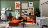 5 najlepszych rozwiązań dla małych mieszkań